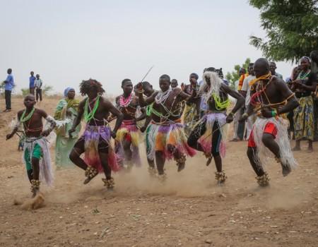 Tańce tradycyjne (7)